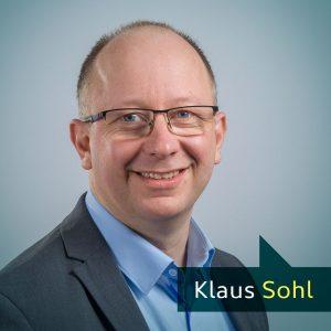 702 Klaus Sohl